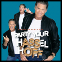 David Hasselhoff - Party Your Hasselhoff (2021) [mp3320kbps]