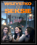 Wszystko o seksie  All About Sex  Natural Disasters (2020) [480p] [WEB-DL] [XviD] [AC3.5.1-MG] [Lektor PL]
