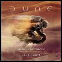 OST - The Dune Sketchbook [Music from the Soundtrack] (2021) [mp3320kbps]