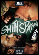 UFC Fight Night 192 - Smith vs. Spann  Full Event 2021 (2021) [18.09] [ WEB-DL] [720p] [ENG] [mp4]