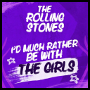 The Rolling Stones - I'd Much Rather Be With The Girls (2021) [mp3320kbps]