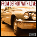 VA - From Detroit With Love (2021) [mp3320kbps]
