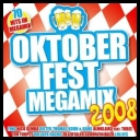 Oktoberfest Megamix 2008, made in Monachium[MP3@192 kbps]