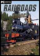 RAILROADS Online  (2021) [MULTi9-PL] [RePack] [Pioneer] [v 211004-1  Early Access] [DVD5] [exe]