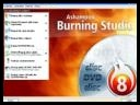 Ashampoo Burning Studio 8.04 [PL] [Full] [Portable]