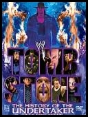 Tombstone: The History of the Undertaker *2005* [DVDRip] [XviD] [ENG]