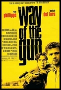 [RS] Desperaci / Way of the Gun, The (2000) DVDRip Lektor PL