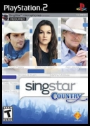 SingStar Country [PS2] [ENG] [NTSC]