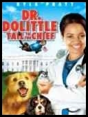 Dr Dolittle 4 - Dr Dolittle: Tail To The Chief *2008[DVDRip-M14CH0] [RMVB] [Lektor PL]