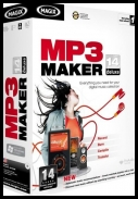 Magix MP3 Maker 14 Deluxe v9.0.3.437[ENG]
