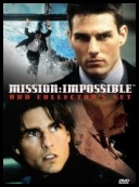 Mission: Impossible 1-3 *1996-2006* [DVDRip.RMVB-ZG] [Lektor PL]