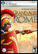Grand Ages: Rome [ENG] [DVD-RELOADED]  \'\' PC \
