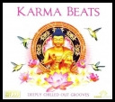 VA - Karma Chill (Deeply Mellow Grooves) (2008) [3CD] [mp3@181]