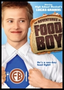 The Adventures of Food Boy[DVDRip.avi 2008] [XviD-BeStDivX][ENG]