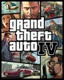 Grand Theft Auto IV - GTA IV [ENG] [2xDVD][ISO] [+crack]