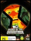Ben 10: Tajemnica Omnitrixa - Ben 10: Secret of the Omnitrix (2007) [TVRip - XviD] [Dubb PL]