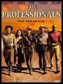 Zawodowcy - The Professionals *1966* [720p.BluRay.x264-CiNEFiLE]eng