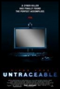 Nieuchwytny - Untraceable *2008* [720p.BluRay.x264-REFiNED]eng