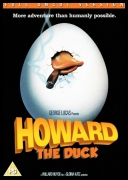Kaczor Howard / Howard the Duck (1986)[DVDRip][XviD][LEKTOR PL.]  / rachiel /