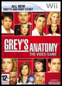 Grey\'s Anatomy: The Video Game [ENG][PAL][Wi]