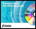 Paragon Easy CD/DVD Recorder 9.0 Retail [ENG] [Full]  xp  vista  /rachiel /
