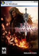 The Last Remnant (2009) PC eng ISO