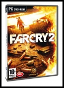 [RS] Far Cry 2 (2008) PL [ISO]