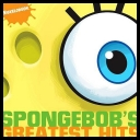 Spongebob Squarepants - Greatest Hits (2009) [mp3@VBR]