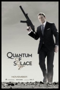 007 Quantum Of Solace / Quantum Of Solace [2008][DVDRip][Lektor PL]