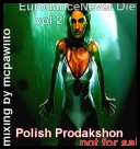 Eurodace Never Die Vol 1 And 2 - mixing by mcpawlito 2009[mp3@vbr]  [D_J]