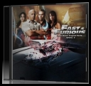 VA - The Fast And The Furious 4 OST [mp3@VBR]
