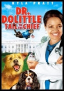 Dr. Dolittle 4 / Dr. Dolittle: Tail To The Chief [DVDRip - XviD] (2008) Lektor Pl(kolarz_zip)