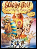 Scooby-Doo na tropie Mumii / Scooby Doo in Where\'s My Mummy?[2005](DUBBING PL)DVDRip.XviD   [skuli]