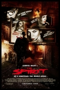 Spirit - Duch Miasta - The Spirit *2008* [DVDRip.XViD]  eng  / rachiel /