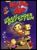 Olinek Okrąglinek / Rolie Polie Olie: The Great Defender of Fun[2002](DUBBING PL)TVRip.XviD  [skuli]