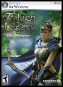 Elven Legacy  Dziedzictwo Elfów (Eng/2009) PC ISO