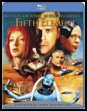 Piąty element - Fifth Element *1997* [DVDRip.RMVB-QBIX] [Lektor PL]