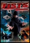 Fists Of Righteous Harmony *2008* [R5.XviD-RESERVED]