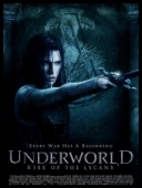 Underworld: Bunt Lykanów / Underworld: Rise Of The Lycans[2009]R5.XviD ENG [skuli]