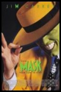 Maska - The Mask 1994 [DVDRip] [RMVB] [Lektor PL]