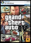 Grand Theft Auto IV ISO + Free Multiplayer[ENG]