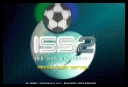 ISS pro evolution soccer 2 (2001) [PAL] [PSX] [cue] [ENG]