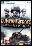 Company of Heroes Tales of Valor.CLONEDVD [.mdf][ENG]