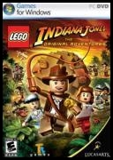 LEGO Indiana Jones [ENG] [FullRip-KaOs]