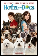 Hotel For Dogs 2009 BRRip H264 [5.1]ENG