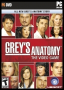 Chirurdzy: The Video Game / Greys Anatomy-AVENGED 2009 ENG PC