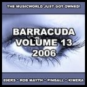 Barracuda Vol.13 2006 mp3@VBR [skuli]