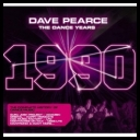 Dave Pearce The Dance Years 1990 -2CD-2009-UTE mp3@VBR