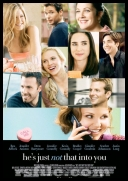 Kobiety pragną bardziej - Hes Just Not That Into You [2009][SCR.XviD-JUMANJi][ENG][TC]