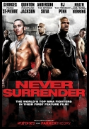 Never Surrender (2009) DVDRip XviD ENG [RS]